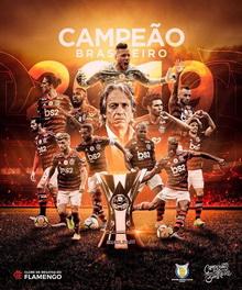 Чемпионат Бразилии 2019 года