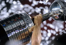 Кубок Либертадорес 2018 года